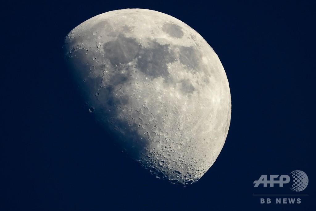 NASA有人月面着陸計画、国際パートナー求む 日本も意欲