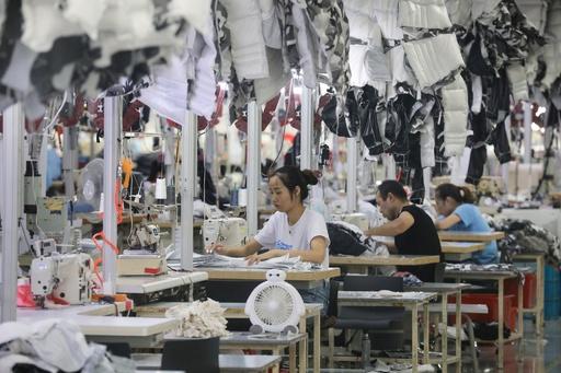 中国の経済成長率6.0%に減速、1992年以降で最低