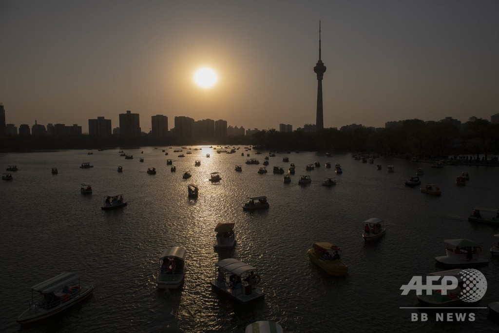 【記者コラム】中国の過去と現在(パート2)
