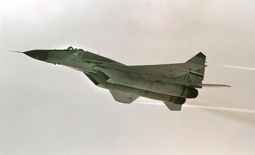 グルジア、無人偵察機撃墜でロシアを非難