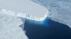 南極氷床下の湖に約4000種の微生物、岩の含有物食べる 研究