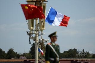 フランスの元諜報部員2人、中国への機密情報提供で拘束