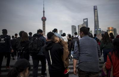 中国の「仏系」ミレニアル世代、穏やかで十人並みがモットー【再掲】