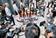 PETAの活動家が裸で銀座に出現、「毛皮の使用中止」訴え