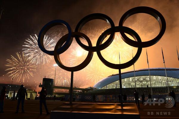 WADA、ソチ五輪でのドーピング疑惑受け露を調査