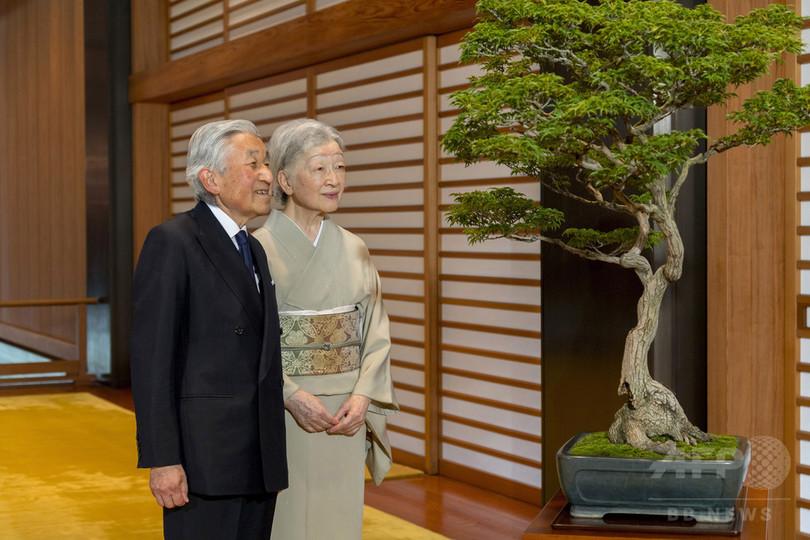皇后さま、83歳の誕生日 陛下の退位に「大きな安らぎ」