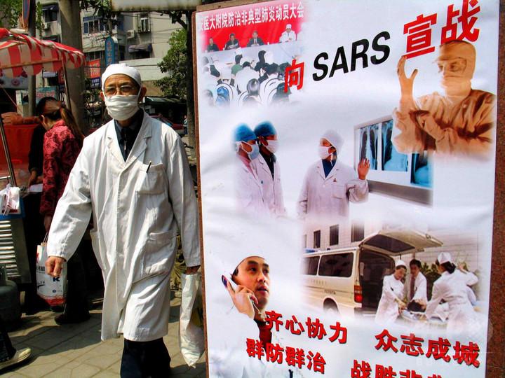 薬剤耐性菌の死者、中国で年100万人に 2050年まで