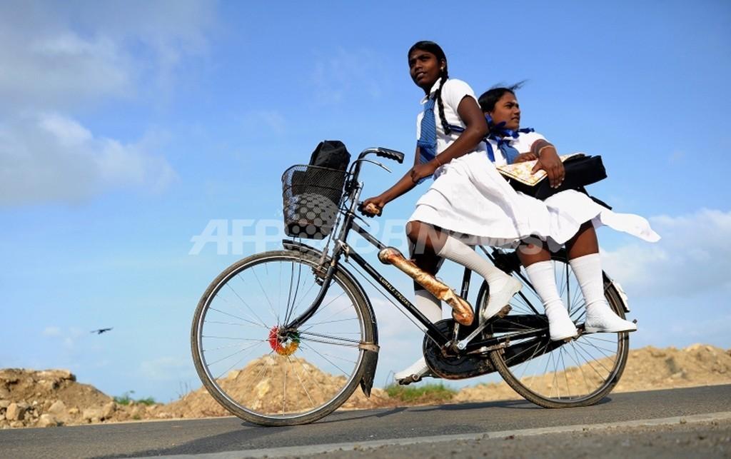 徒歩や自転車で通学すると集中力が高まる、デンマーク研究