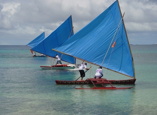 海面上昇による太平洋の環境難民に移住支援を、フィジーの科学者