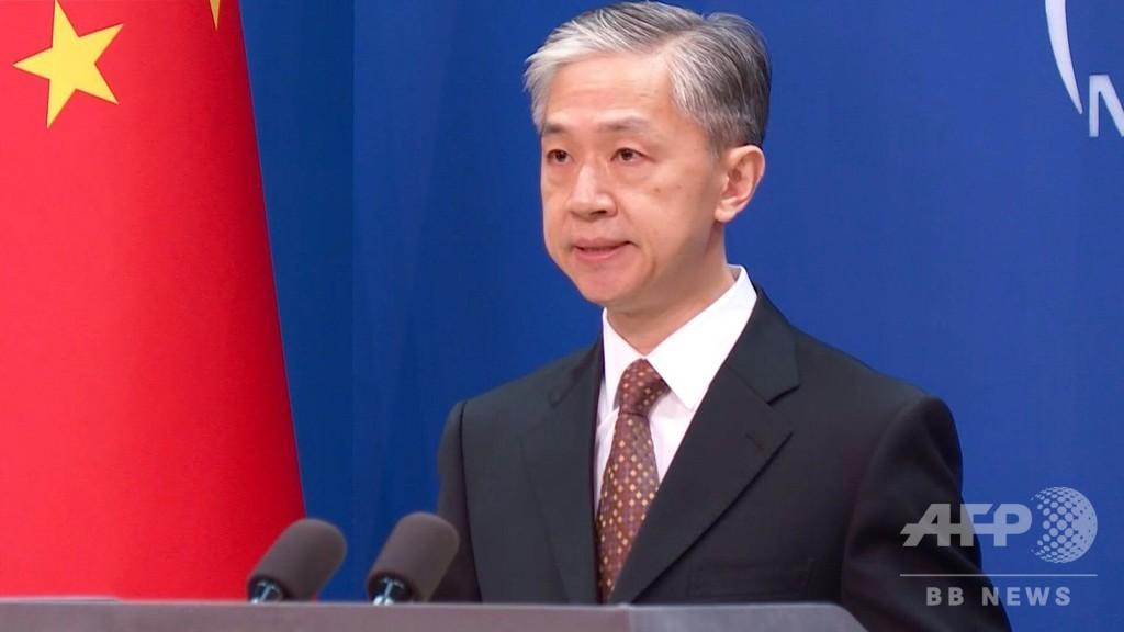 中国、カナダ人に死刑判決 緊張一層高まる可能性