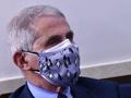 米コロナ感染の「急増に次ぐ急増」に警告、ファウチ氏