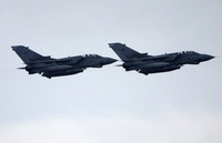 米主導のシリア空爆、イスラム国の製油所・指揮系統が標的に