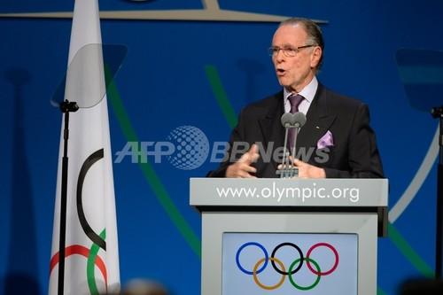 IOC、リオ五輪の準備体制を批判 ...