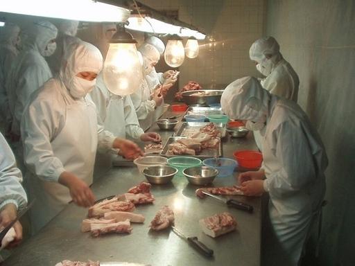 中国製ギョーザ問題 輸送中の殺虫剤混入は「可能性低い」、検疫当局