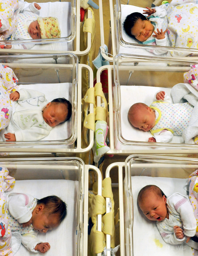 世界人口、2100年までに110億人に到達か