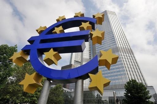 欧州中銀、政策金利1%に 英中銀は据え置き
