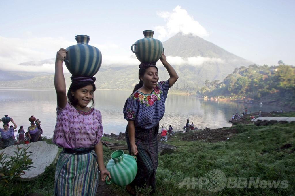世界最高齢はグアテマラの女性か、年内に121歳