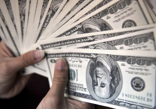 ドルに代わる基軸通貨、議論は「合理的」とIMF専務理事