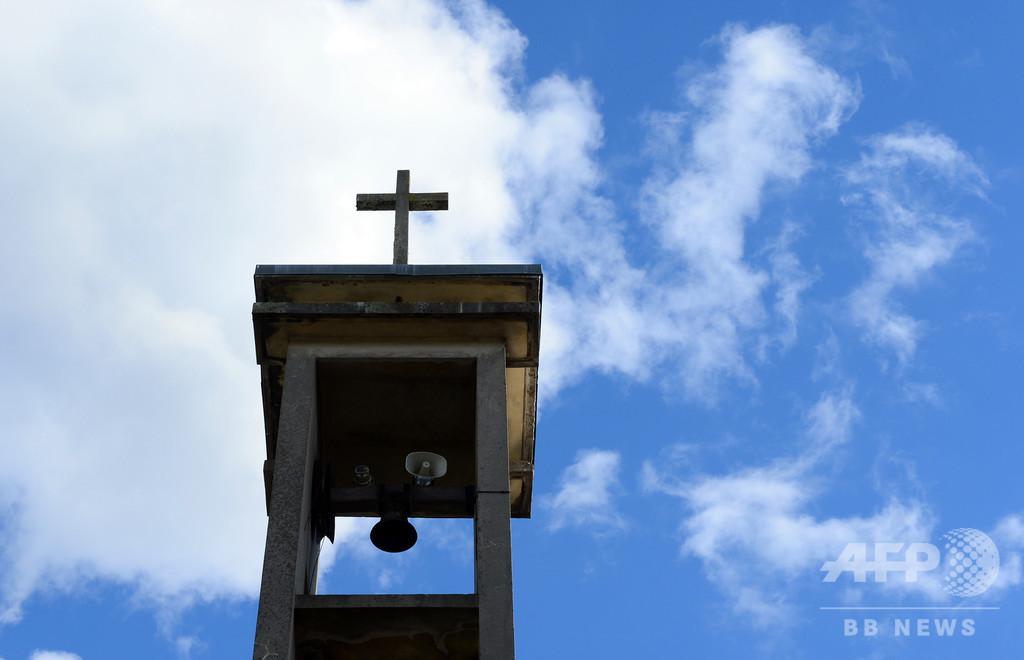18年務めたコロンビア人司祭、実は偽者 告発受け発覚 スペイン