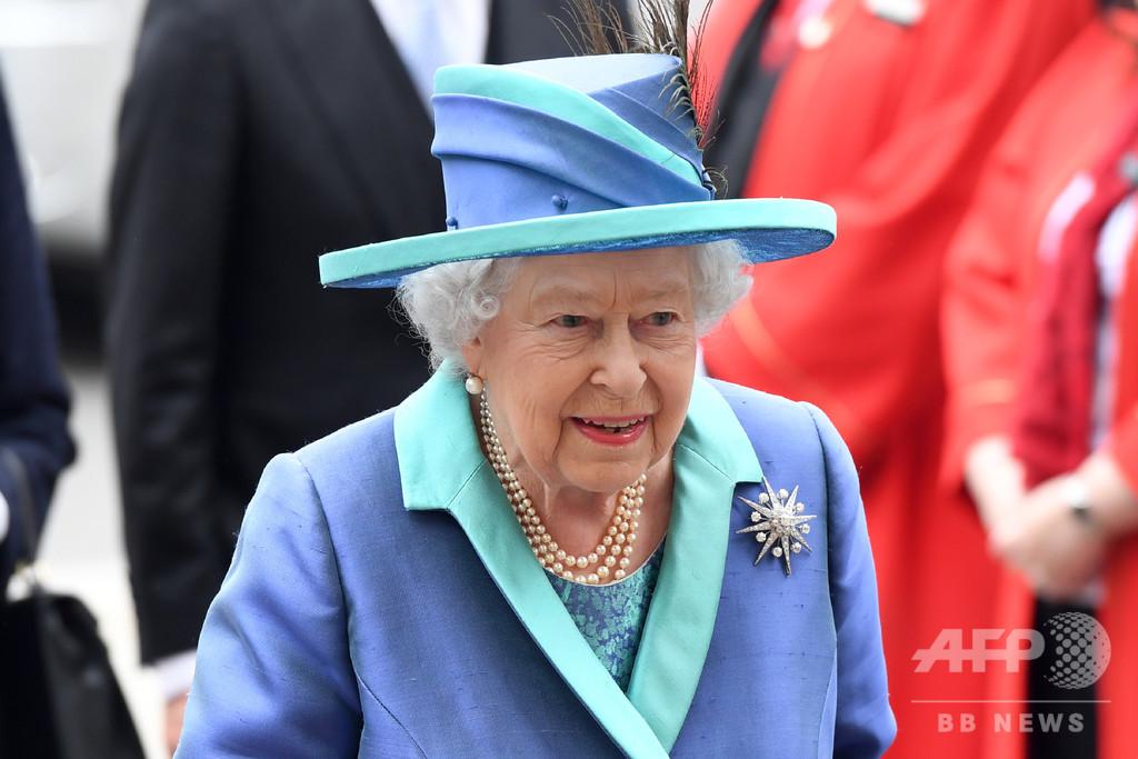 英女王の担当医、交通事故で死亡 ホメオパシーの国際的権威