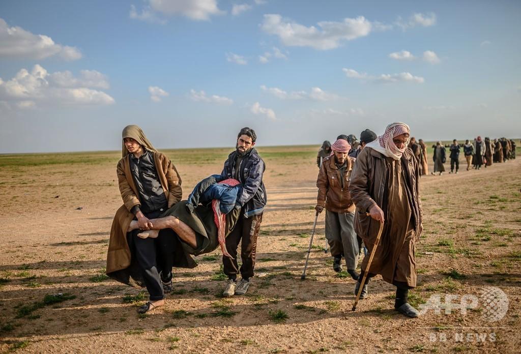 【記者コラム】ISを裁くイラク