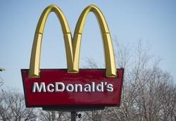 米マクドナルド、CEO交代へ 業績不振の発表後