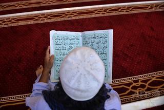 少年が自分の手切断、神を冒涜したと誤解 パキスタン