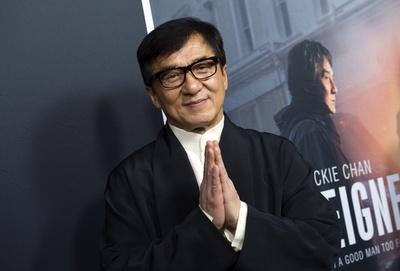 J・チェンさん出演映画のセックスシーン、誤って放映しTV局長解雇 イラン