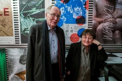 1日1作品を60年、映画鑑賞が育んだドイツ人夫婦の愛【再掲】