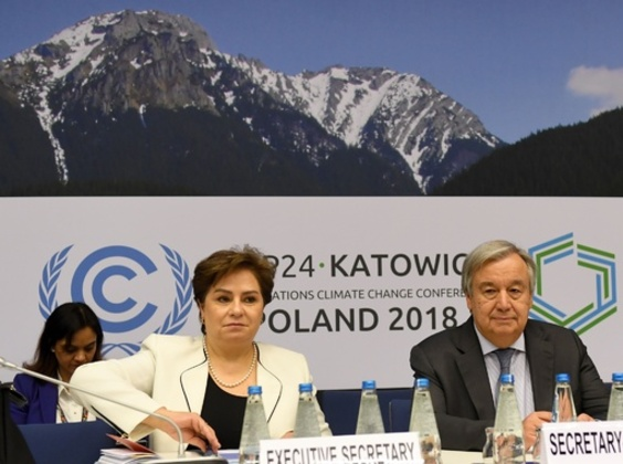 COP24最終日、協議まとまらず先進国と途上国の溝の深さ露呈