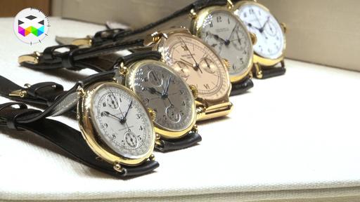 【時計作りについて知る旅2】作業も体験、時計作りの裏側に迫る(前編)