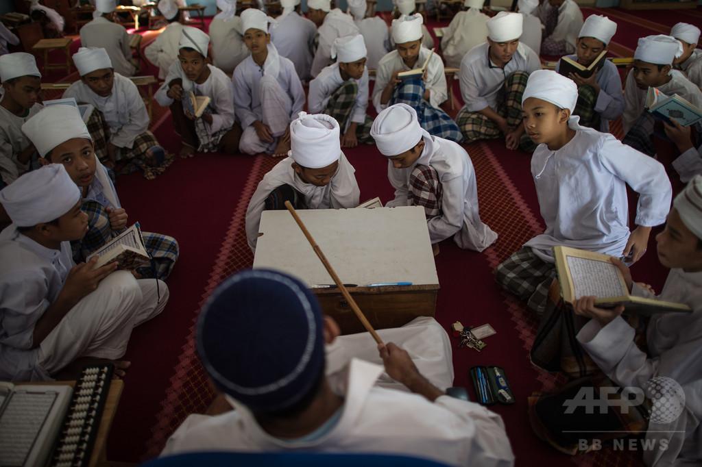 イスラム学校生徒が両脚切断で死亡、副校長から暴行か マレーシア