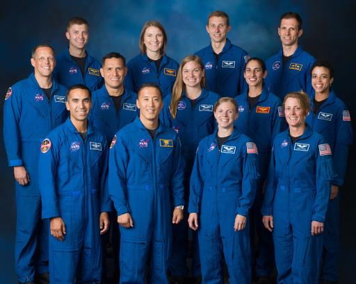 NASA、宇宙飛行士増員を発表 選考はいばらの道