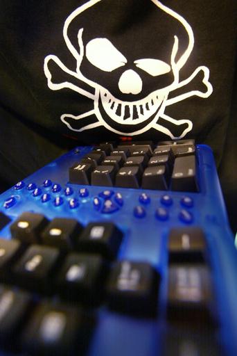 「サイバー軍拡競争」が加熱、米マカフィーCEOが警告