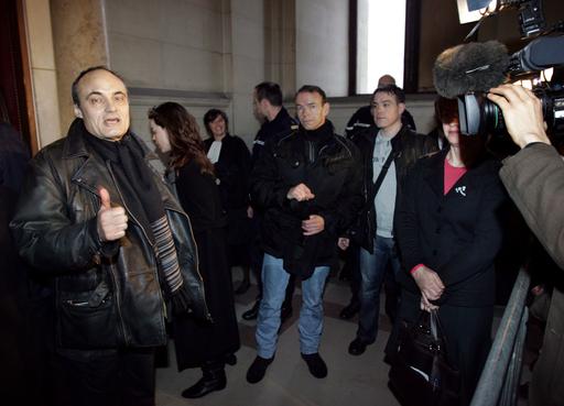 ムハンマド風刺画訴訟、「表現の自由」は行方は? - フランス