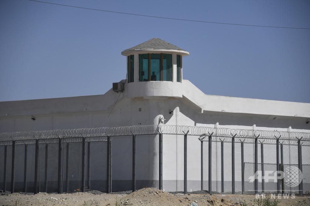 新疆ウイグル自治区、新型コロナ対策で飢餓発生 収容施設で流行の恐れも