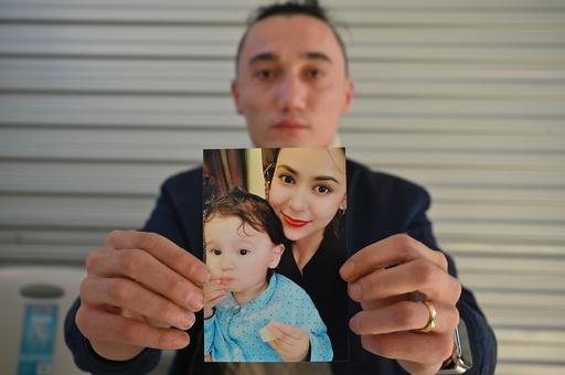 豪男性、ウイグルで暮らす妻子の豪訪問願う 政府も中国に要請