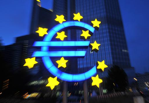 欧州中央銀行、政策金利4.25%に据え置き