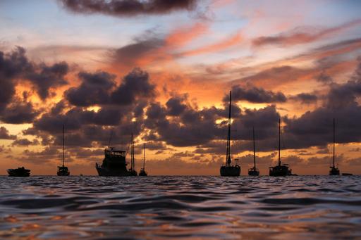 ちょこっと旅気分、カリブ海に浮かぶ仏海外県マルティニク
