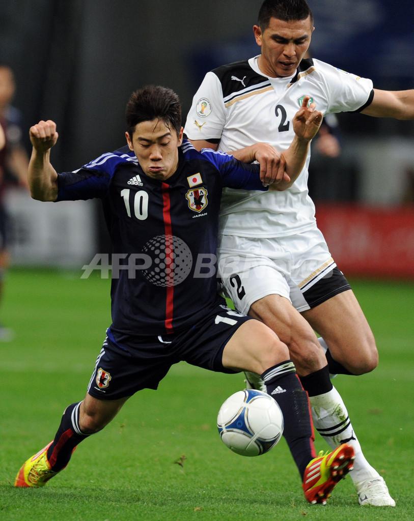 日本、ウズベキスタンに敗れる 韓国は最終予選進出 W杯アジア予選