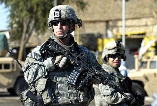 オバマ米大統領、イラク駐留米軍の撤退計画を発表へ