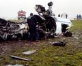 トタルCEO死亡事故、除雪車の運転手「滑走路に気づかなかった」