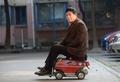 究極のコンパクトカー?3万円弱の手作り自動車、中国