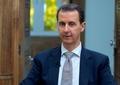 アサド大統領、化学兵器疑惑は「100%でっちあげ」 AFP独占取材