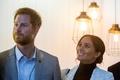 妊娠中の英メーガン妃、オセアニア歴訪中の公務削減へ