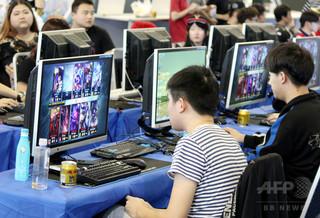 中国当局、国産オンラインゲームの登録申請停止