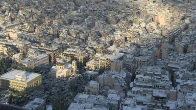 動画:ギリシャ各地で異例の寒波、北部で氷点下23度 首都アテネでも積雪