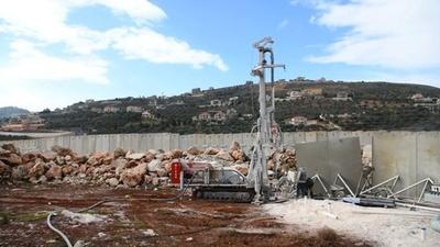 動画:イスラエル、ヒズボラの地下トンネル破壊作戦実施 レバノン国境沿い