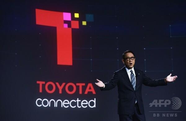 トヨタ、多目的自動運転EVを発表 物販やライドシェアも