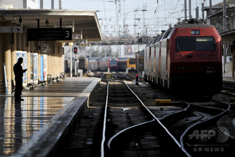 通勤列車の遅延防止に朝食キャンペーン、ポルトガル
